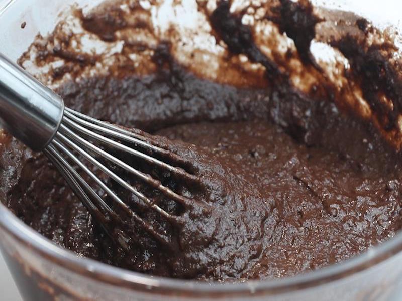 vegan chocolate cake recipe easy