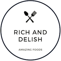 Rich And Delish