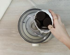 oreo ice cream recipe without ice cream maker