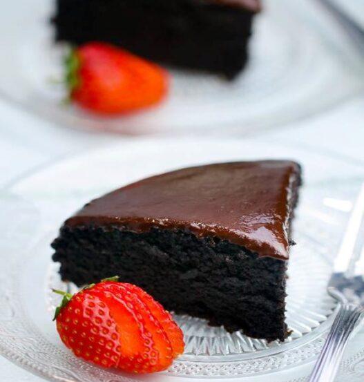 3 ingredient cake recipe