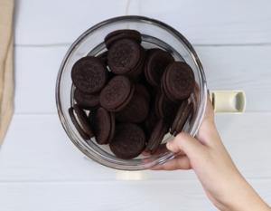 3 ingredient chocolate cake recipe in a mug