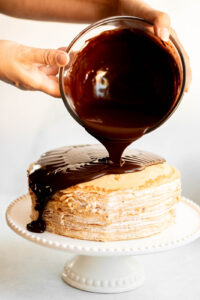 crepe cake recipe