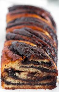 easy Chocolate babka recipe