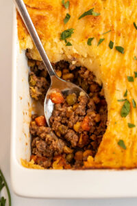 south african cottage pie recipe