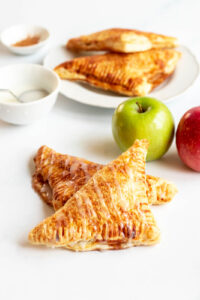 apple turnovers recipes