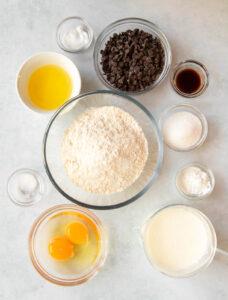 chocolate chip pancakes-1