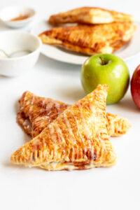 easy apple studel recipe