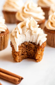fall cupcake decorating ideas