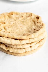 greek pita wrap