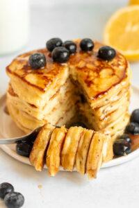 lemon ricotta pancakes cheesecake factory