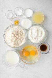 lemon ricotta pancakes recipes
