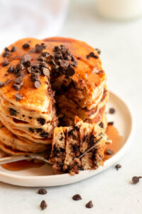 pancakes breakfast ideas