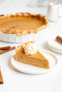 pumpkin pie recipe with evoporated milk