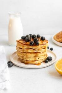 ricotta breakfast recipes