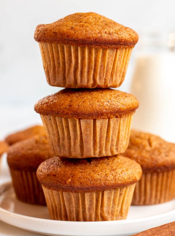 best pumpkin muffins recipe