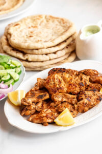 chicken gyro recipe