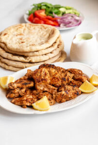 chicken tzatziki recipes