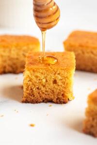 cornbread recipe from scratch