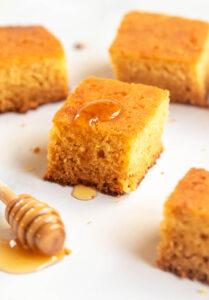 simple cornbread recipe